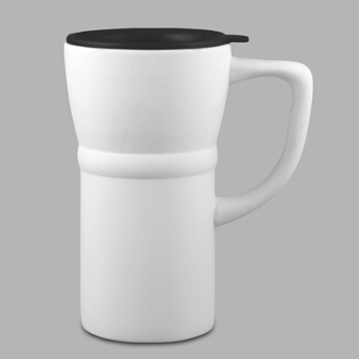 MB-130 Travel Mug with Lid (6 Per Case)