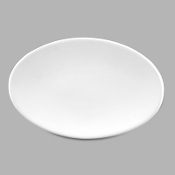 "MB-132 Oval Platter 9"" (6 Per Case)"