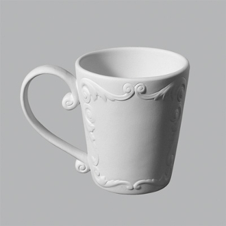 MB-1355 Picture Frame Cup (8 Per Case)