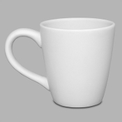 MB-145 Loop Handled Mug (12 Per Case)