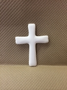 "7"" Flat Cross (6 Per Case)"